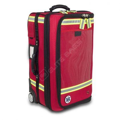 Emergency Respiratory Trolley Bag