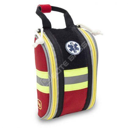 Single Ultra Compact First Aid Kit