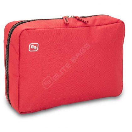 Geräumige Erste-Hilfe-Tasche für den universellen Einsatz