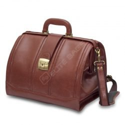 Traditional Doctor Briefcase