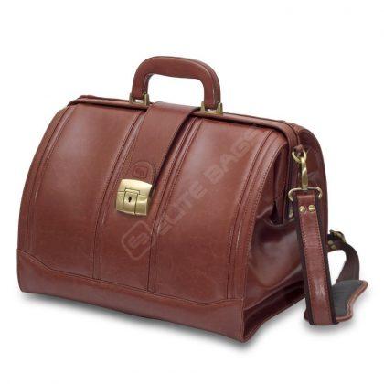 Valigetta medica Elite Bags in pelle