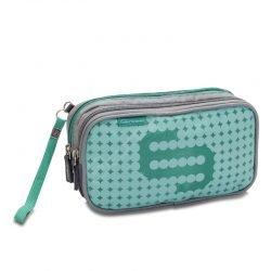 Elite Bags - DIA'S - Neceser Isotermico para Diabéticos verde