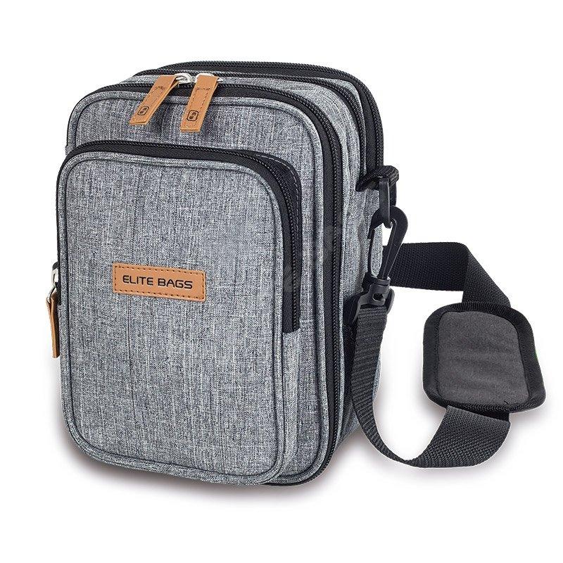 Isothermal travel bag by Elite Bags