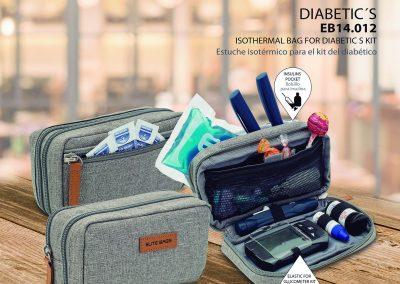 DIABETIC'S