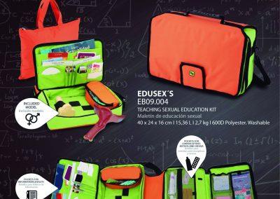 EDUSEX'S