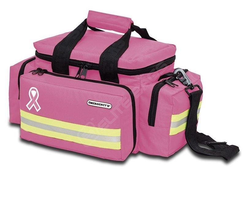 Pink Light Bag for Leonhard