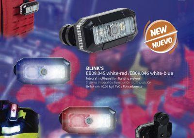 BLINK'S