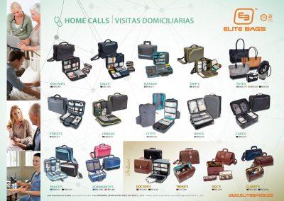 HOME CALLS