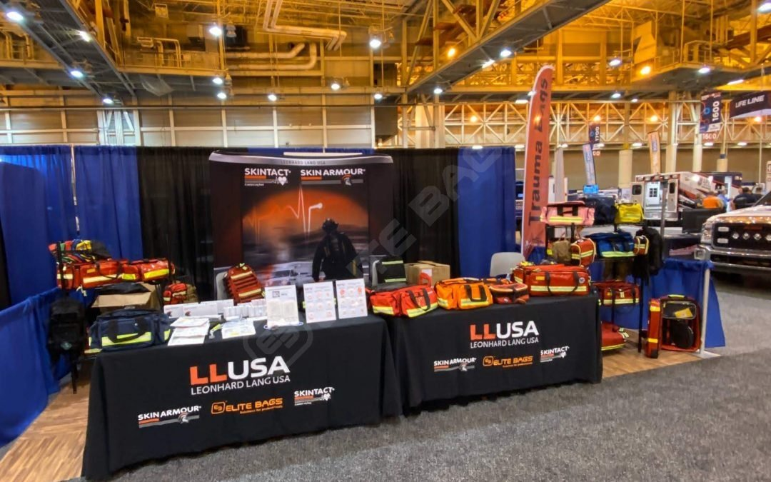 EMS World Expo, New Orleans 2019