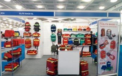 International Disaster Response Expo 2019