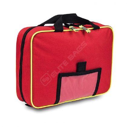 Grande kit di pronto soccorso estensibile.