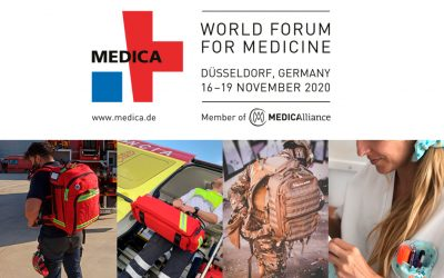 MEDICA 2020, DUSSELDORF